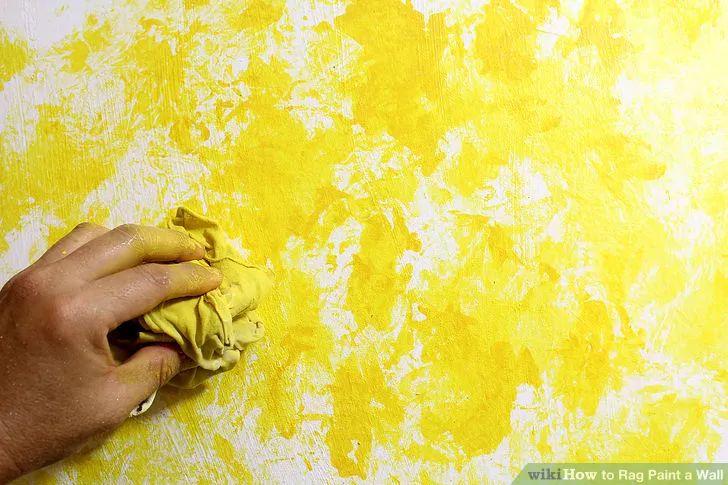 91 best wall paint images on Pinterest | Interiors, Paint techniques ...