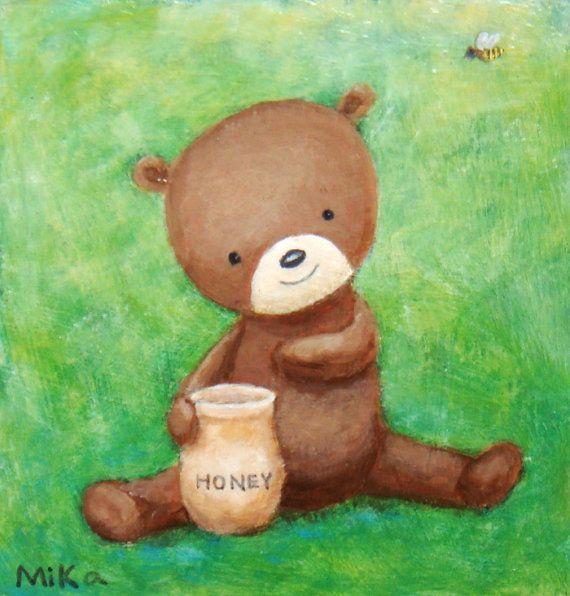 25 Unique Honey Bee Cartoon Ideas On Pinterest Honey