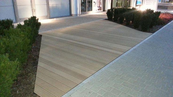 deska kompozytowa Twinson Terrace kolor 506