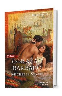 Coração Bárbaro :: Harlequin Books