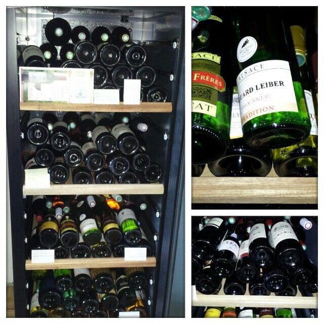 Foire de vin en France