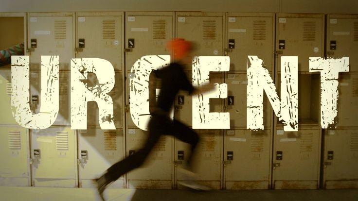 URGENT - One Minute Short Film