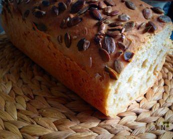 Simply Nutritious Spelt Bread