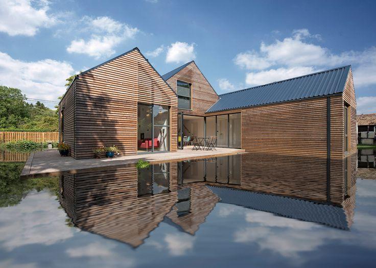 Architecture Design Residential best 25+ floating architecture ideas on pinterest | dezeen