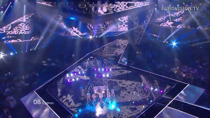eurovision 2014 semifinal tve