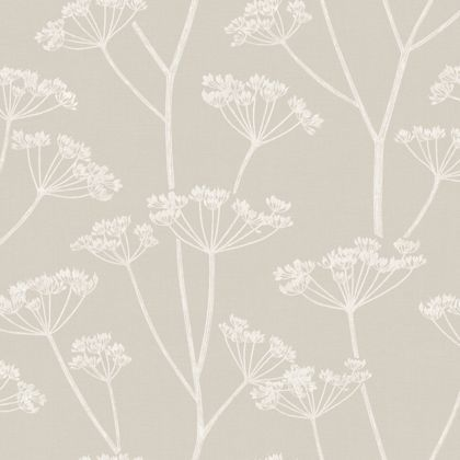 Fine Decor Albury Soft Grey Wallpaper