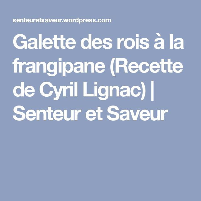 Best 20 galette des rois frangipane ideas on pinterest for Galette des rois a la frangipane