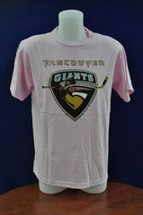 Classic Logo Pink Tee