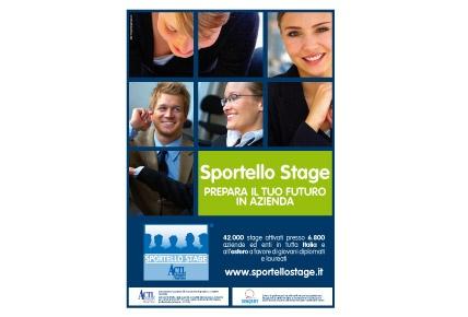 Sportello Stage Adv