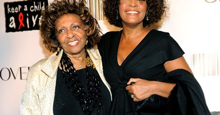 Whitney Houston's Mom Cissy to Pen Tell-All Book - Us Weekly