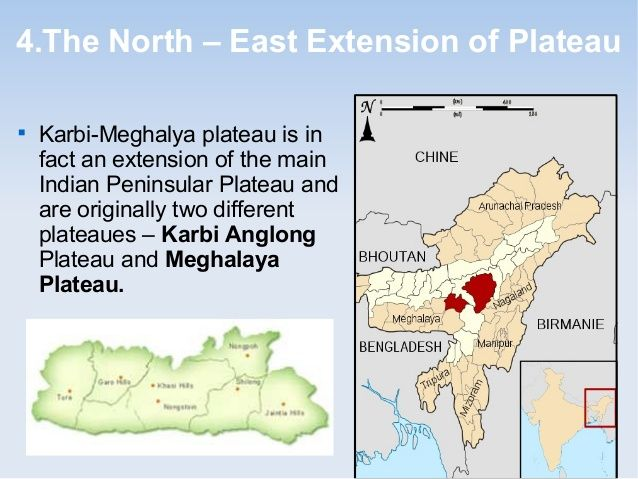 karbi anglong plateau - Google Search