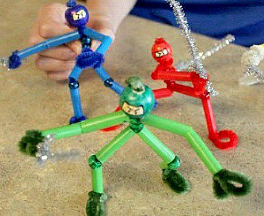 25 best ideas about boy scout crafts on pinterest boy for Arts and crafts ideas for boys
