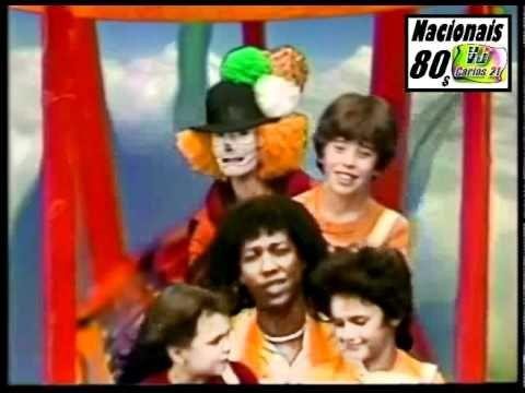 Balão Magico e Djavan - Super Fantastico (Áudio HQ) - YouTube