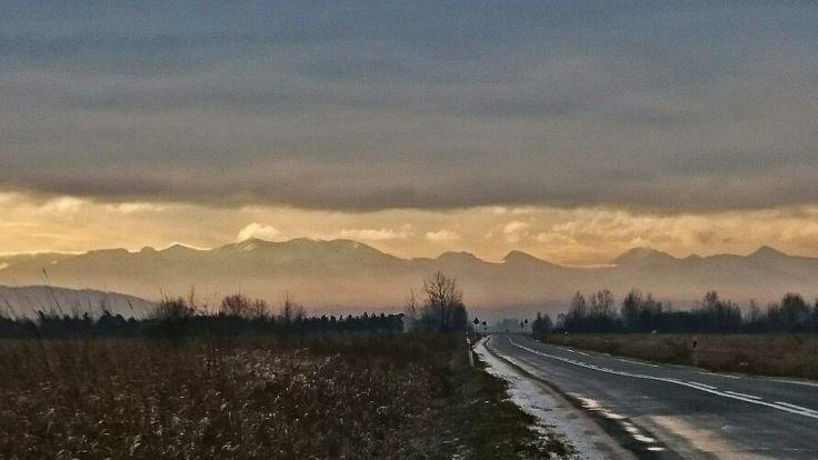 Tatra's Mountain