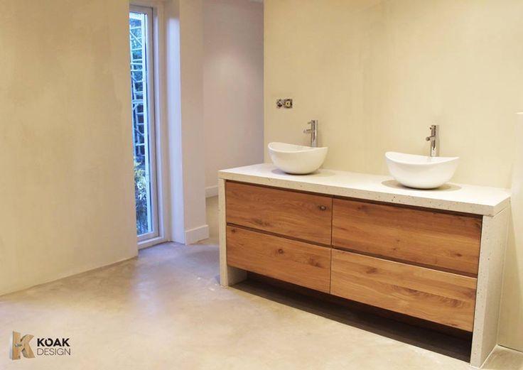 Kosten Badkamer Op Zolder ~ Nieuwe badkamer meubels op basis van de Ikea Godmorgon, onze