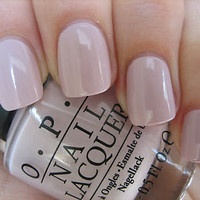 OPI ~ STEADY AS SHE ROSE ~ Pirates of Caribbean Collection Nail Lacquer Polish