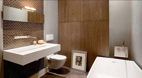 Modern Interiors – David Howell