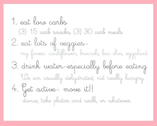 how to eat healthy: 4 easy healthy ways to drops pounds! cooking