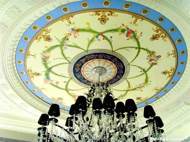 Gorgeous work from www.porteitalia.com