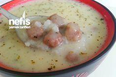 Köfteli Erzurum Çorbası