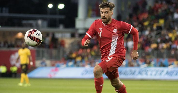 Canada Soccer's Men's National Team open 2018 season on Saturday