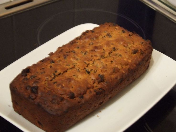 A Very Moist Fruit Cake - passed down from my nan