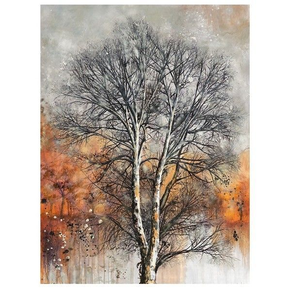 Precious Metals Canvas Art Print ($56) ❤ Liked On Polyvore Featuring Home,  Home
