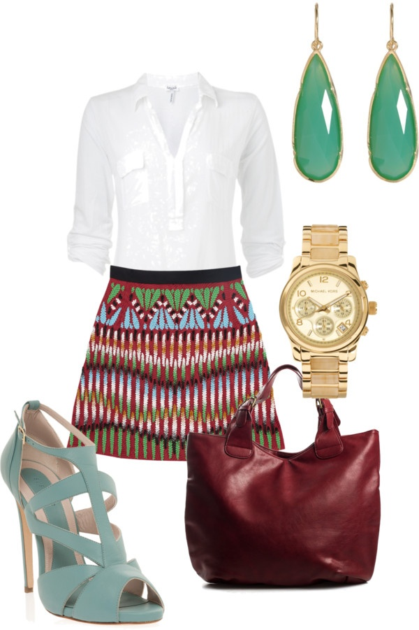 """""""Untitled #106"""" by mcmanusm on Polyvore"""