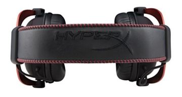 HyperX Cloud II Gaming Kopfhörer (für PC/PS4/Mac) rot | Gaming-Fabrik