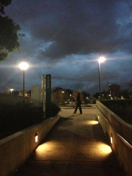 Valencia College: East Campus in Orlando, FL
