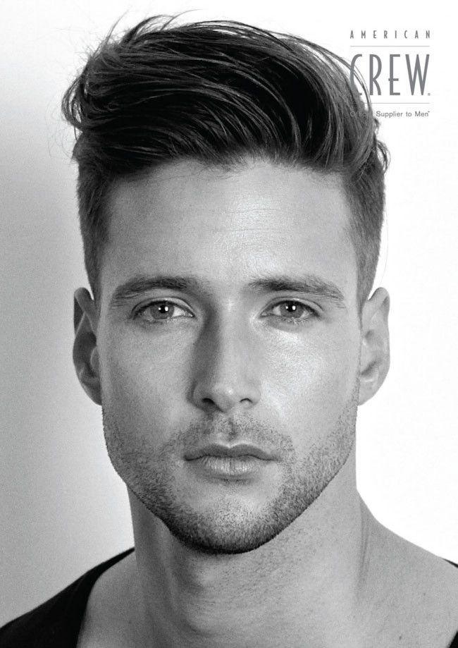 Magnificent Galleries Men39S Hairstyle And Nice On Pinterest Hairstyles For Men Maxibearus