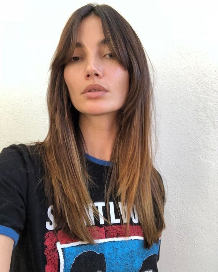 "2,261 mentions J'aime, 31 commentaires - Lily Aldridge (@lilyaldridge) sur Instagram : ""✂️✂️✂️ @cervandohair"""