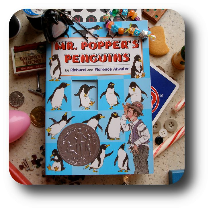 jackets for men Mr  Popper  39 s Penguins Scavenger Hunt