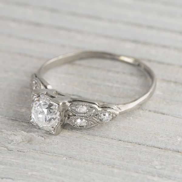 1000+ Images About Eco-Friendly Wedding Rings On Pinterest