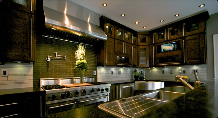 L & E Stone and Kitchen Supply - Columbus Kitchens