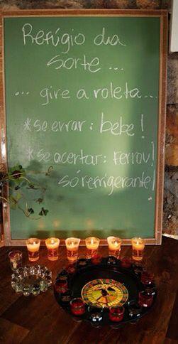 Quadro tequila