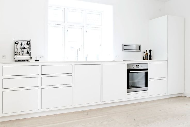 hvide køkkener - Google-søgning
