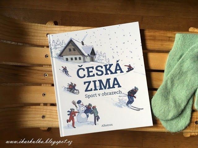 Česká zima Sport v obrazech