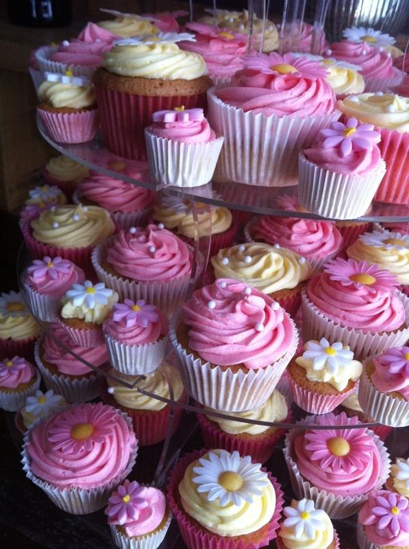 Cupcake Gallery - Jessica's Cupcakes