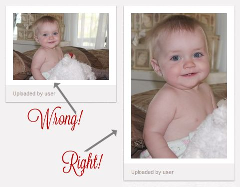 """Making your Blog Images """"Pin Worthy"""" {Helping You Go Viral}"""