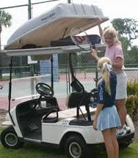 How to pick golf cart accessories? Click here http://www.stevescartshop.com