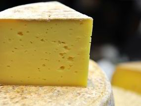 Top 10 facts about cheese