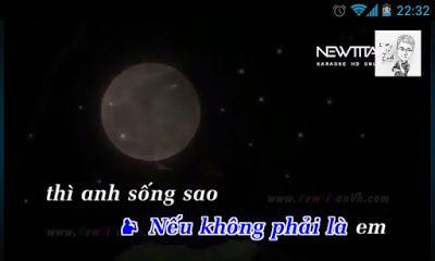 Karaoke Viết - Hát karaok ngay trên android