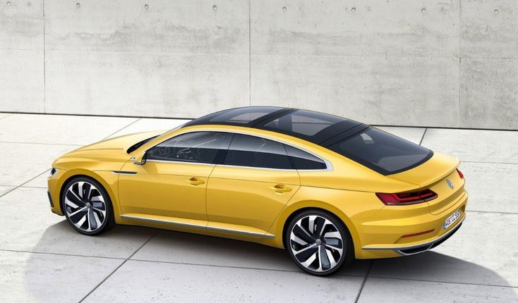 2018 Volkswagen CC - Volkswagen will release new VW CC for 2018 season. The Volkswagen CC the brand name's very first crack at a supposed 'four-door coupe', the standard sedan format Much more and also more-stylish-to-a-sedan. Volkswagen's current cost of CC around $ 31,750