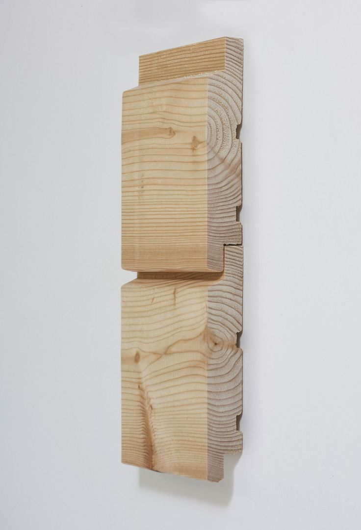 Compare Russwood Timber Cladding Profiles: Accoya Wood, Architect Select Western Red Cedar, Siberian Larch, Scottish Larch and Oak Cladding for Exteriors.