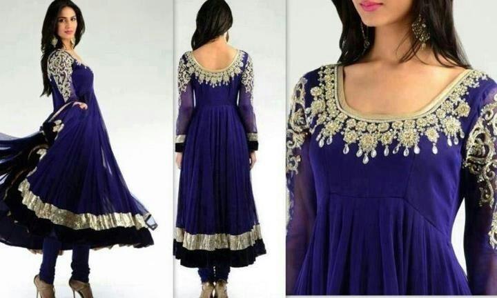 Indian bridal wear 2013
