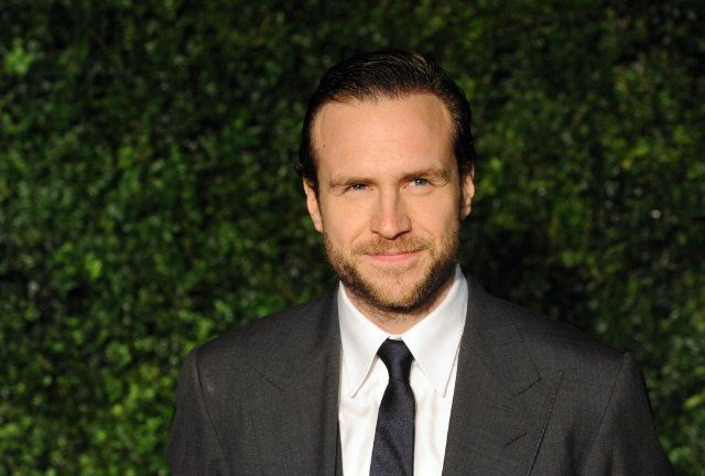 Rafe Spall. Uber talented, and handsome to boot.