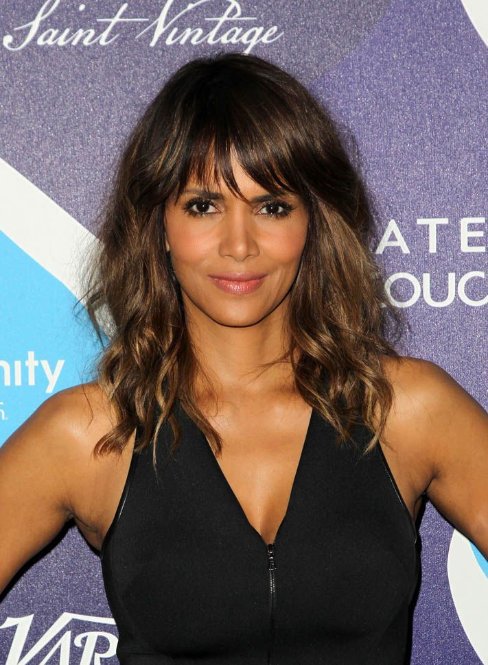 2nd Annual unite4:humanity Presented By ALCATEL ONETOUCH Featuring: Halle Berry Where: Beverly Hills, California, United States When: 20 Feb 2015 Credit: FayesVision/WENN.com