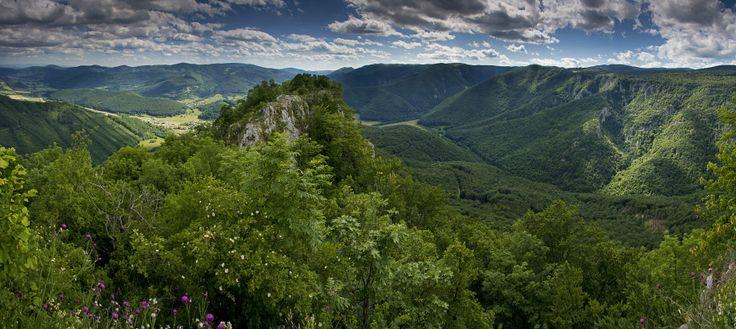 Cigánka - Muranska planina
