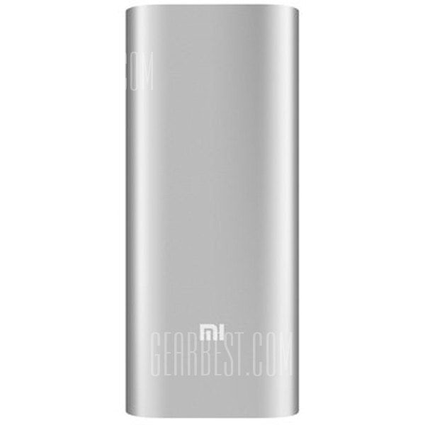 Xiaomi 16000mAh Power Bank , Discount Coupon from Gearbest - Mobiles-Coupons